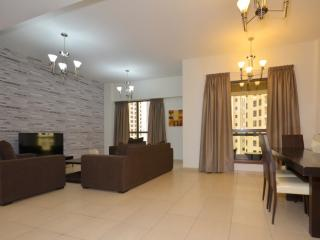 3BR|COMMUNITY VIEW|JBR|51151 - Dubai Marina vacation rentals