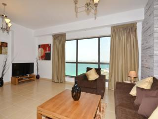 Vacation Bay Amazing Full Sea View 3BR | JBR 49471 - Dubai Marina vacation rentals