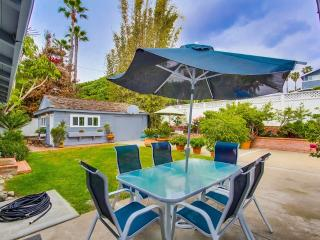 Seashore Family Home with Jacuzzi - La Jolla vacation rentals