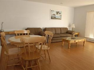Two Bedroom Unit - Miramichi vacation rentals