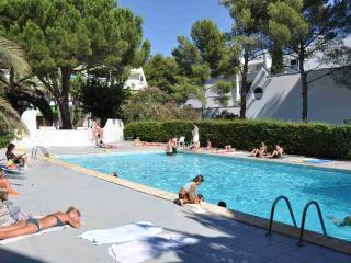 2 room-apartment near the golf of La Grande-Motte - La Grande-Motte vacation rentals
