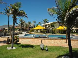 Beautiful Villa in Caponga with Deck, sleeps 8 - Caponga vacation rentals