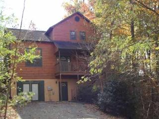 SWEET DREAMS LODGE - Sevier County vacation rentals