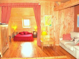 Chambre d'hôtes le refuge Renoir à Chambéry - Chambéry vacation rentals