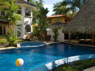 Spacious Villa with Internet Access and A/C - Playa Conchal vacation rentals
