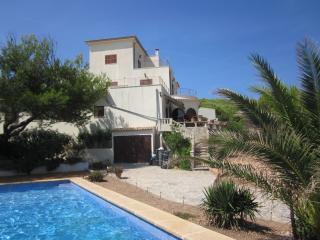 Villa Sylvana - Cala Mesquida vacation rentals