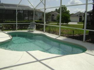 Pet Friendly Wonderful Disney Villa & Pool - Kissimmee vacation rentals