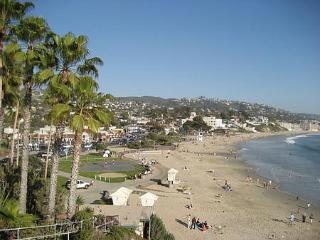 1or2 Bedroom, Whole House Laguna Mountain Top View - Laguna Beach vacation rentals
