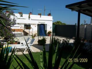 Casa vacanze Campagna Mare Villa Lucia - Augusta vacation rentals