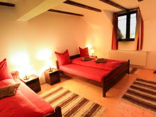 Triple room at Casa Mosului on Transfagarasan - Cartisoara vacation rentals