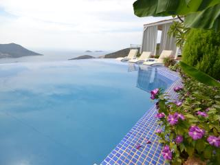Kalkan Height Villa (Secluded Pool) - Kalkan vacation rentals