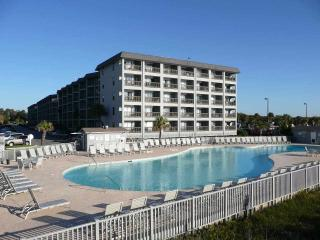 Oceanfront Resort - Perfect Family Condo! - Myrtle Beach vacation rentals