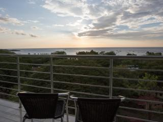 Luxury, Modern, Sunset + Ocean View Apartment - Tamarindo vacation rentals