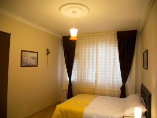 Sophia- 3BR+ 2WC+ Balcony+ SeaView - Istanbul vacation rentals