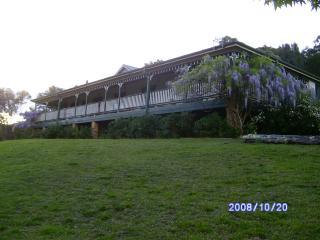 Nice 5 bedroom Vacation Rental in Kangaroo Valley - Kangaroo Valley vacation rentals