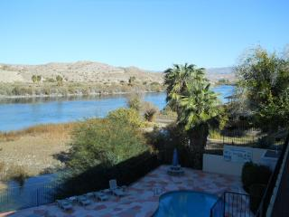 1 bedroom Resort with Internet Access in Bullhead City - Bullhead City vacation rentals