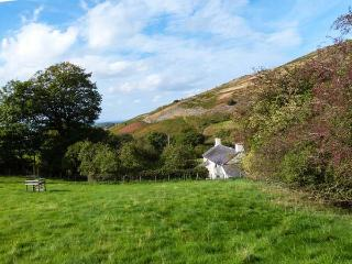 CAER DYN, woodburners, character cottage with garden and delightful views, near Bodfari, Ref. 918778 - Bodfari vacation rentals
