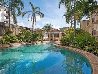 "Riley's Apartments ""8"" - Cairns vacation rentals"