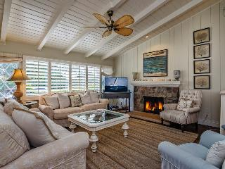 A charming, sunny cottage in Montecito - Rosemary Cottage - Montecito vacation rentals