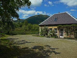 Balquhidder Scotland CNOC FAMH Self Catering - Balquhidder vacation rentals