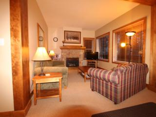 Charming Condo with Deck and Internet Access - Kimberley vacation rentals
