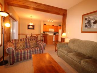 2 bedroom Apartment with Deck in Kimberley - Kimberley vacation rentals