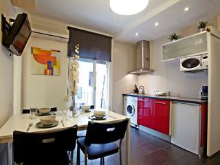 Mar Beach Apartment - Barcelona vacation rentals