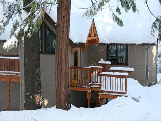 The Lazy Bear Lodge Family Vacation Mountain Cabin - Arnold vacation rentals