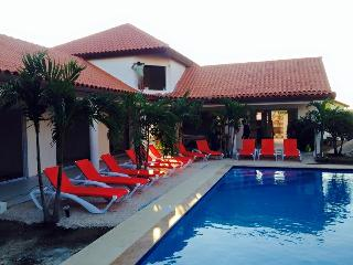 Swiss Paradise Villas & suites -  wedding and grou - Noord vacation rentals