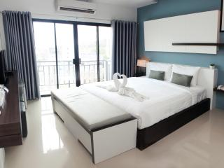The Artist House Patong Deluxe - Patong vacation rentals