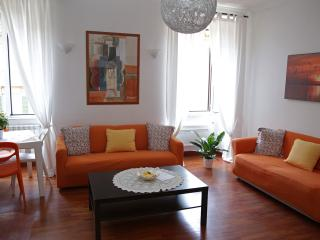 Bubblehouse Elegant Apart in Rome close to Vatican - Rome vacation rentals