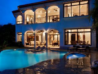 5 bedroom Villa with Deck in Playa Conchal - Playa Conchal vacation rentals