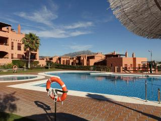 New luxury garden apartment, great location! - Benahavis vacation rentals