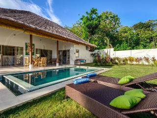 Villa Manava - 2 Bedrooms - Ungasan - Nusa Dua Peninsula vacation rentals