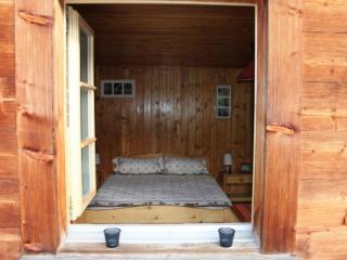 Le Madrier-Chambre 6 - Les Diablerets vacation rentals