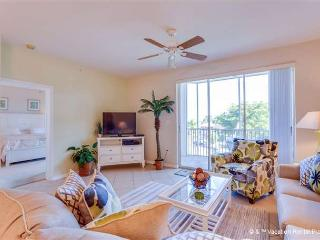 Casa Marina 623-6, Canal Front, Elevator, Heated Pool, Tennis - Fort Myers Beach vacation rentals