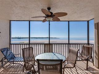 Carlos Pointe 431, Gulf Front, Elevator, Heated Pool - Fort Myers Beach vacation rentals