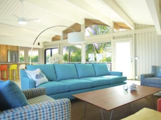 Gorgeous House with Deck and Internet Access - Hanalei vacation rentals
