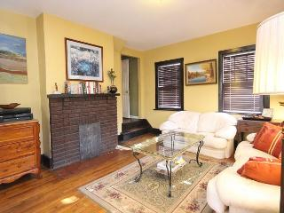 Country Flavor Right In Asheville. Pet Friendly, WiFi and close to Biltmore. - Asheville vacation rentals