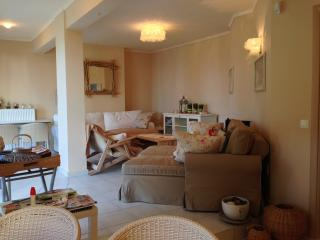 Aegean Residence 1 - Villa for rent in Kallithea - Kalithea vacation rentals