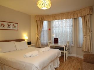 Charming West London Studio Apartment - London vacation rentals