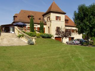 Lovely 4 bedroom Cottage in La Roque-Gageac - La Roque-Gageac vacation rentals