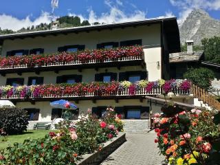 La Negritella - Courmayeur vacation rentals