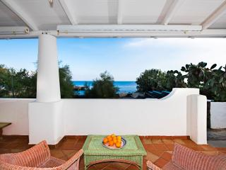 Convenient 2 bedroom Villa in Lipari with A/C - Lipari vacation rentals