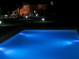 Set in PRIVATE PARK - POOL NOCTURNAL ILLUMINATION - Florence vacation rentals