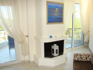 Aegean Residence 3 - Villa for rent in Kriopigi - Kriopigi vacation rentals