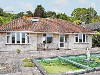 Nice Bungalow with Central Heating and Parking - Osmington Mills vacation rentals