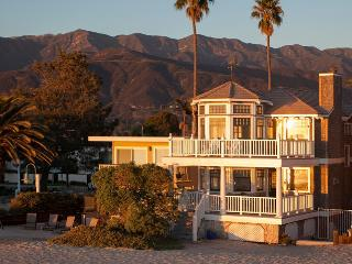Bright House with Internet Access and Dishwasher - Carpinteria vacation rentals