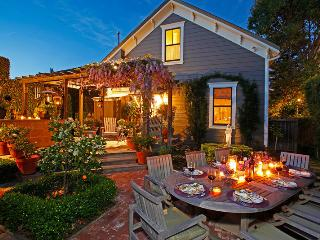 Charming House with Internet Access and Satellite Or Cable TV - Santa Barbara vacation rentals