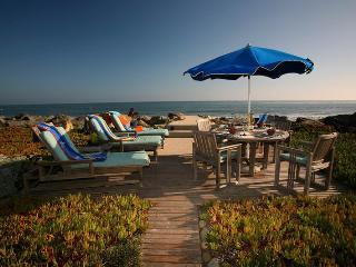 Driftwood Beach Retreat - Santa Barbara County vacation rentals